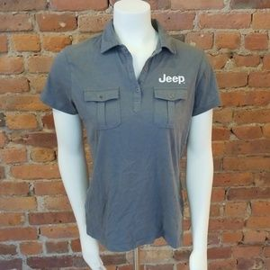 Jeep Shirt womans